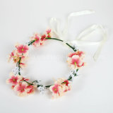 New Style Flower Wreath for Wedding Decoration