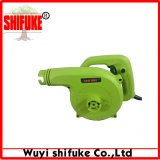 600W Electric Air Blower with Nozzle and Dust Bag