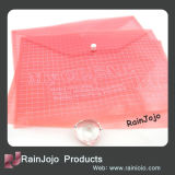 PVC Document Packing Envelope for Students