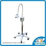 Laer Dental Teeth Bleaching Lamp with Blue or Red Light