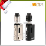 Jomo Ultra 60 Philippine Vape Pen 60W Tc Box Mod with Rdta Tank Wholesale Alibaba Express