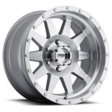 17inch Offroad-Racing-Alloy Wheel for Aftermarket