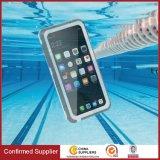 Luxury Hybrid Waterproof Shock-Proof Cover for iPhone 8 Phone Case