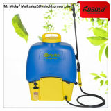 Kobold 5gallon Knapsack Electric Pesticide Sprayer