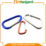 promotion Colorful Aluminum Climbing Buckle
