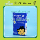 Ultra Absorbent Diapers of Manufacturer Price Soft Baby Diaper