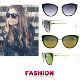 Custom Logo Fashion Sunglass Wholesale Polarized Sunglass Lenses
