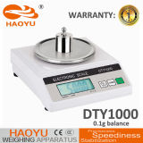 Electronic Weighing Platform Balance Scale for 200g to 1000g