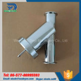 Sanitary Tri Clamp Y Type Strainer