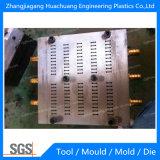 PA66 Heat Insulation Strips Extrusion Machine Mold