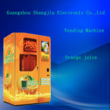 Orange Juice Drink Vending Machine China for Wholesale