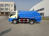 3T Compression Refuse Collection Vehicle
