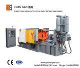23 Years History 500ton Cold Chamber Die Casting Machine
