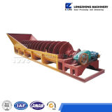 Spiral Washing Machine for Ore and Sand, Mineral Processing
