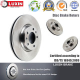 Professional Auto Accessories Brake Disc with Grindings