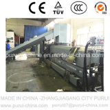 Reliable Manufacturer of Automatic Plastic Granulating Recycling System