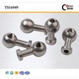 ISO Factory CNC Machining Precision Stapler Pin