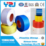 Clourful Polypropylene Plastic Strapping Band