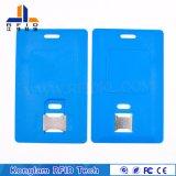 Smart RFID Membership Card for ABS + PVC Material