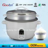 3 in 1 Steamer Big Rice Cooker Cooking and Steaming at The Same Time