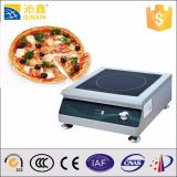 304 Stainless Steel Housing Commercial Induction Cooker