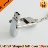 Swivel Metal USB Flash Drive for Business Promotion Gifts (YT-1241)