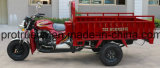 150cc Gasoline Cargo Tricycle with EEC