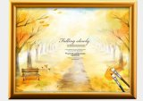 OEM Aluminum Anodized Colorful Beautiful Picture Photo Frame