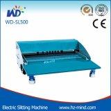 Wd-500 Creasing Machine Electrical Slitting Machine