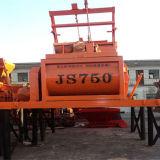 Js Series Concrete Mixer 500 Widely Used Precast Concrete Plant