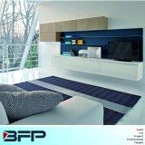 Customized Mixed Laminate TV Unit Cabinet