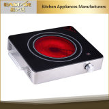 Ce RoHS Approval Infrared Cooker Es-J100 Ceramic Stove