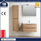 New Fashion Melamine MDF Bathroom Vanity Cabinet for Hotel