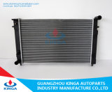 G. M. C Radiator for Commodore Vx V8 Mt in Aluminum Core and Plastic Tank