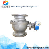 Full Bore Casting Trunnion Ball Valve
