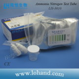 Hot Sale Lab 50 Tests Ammonia Nitrogen Test Tube (LH3010)