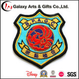 New Product Custom Large Jacket Vest Garment Embroidered Patches
