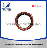Stator for Denso Alternator Motor with 12V 60A 27-8209
