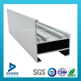 Africa Ethiopia Window Door Aluminium Extrusion Profile