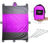 Customized Picnic Mat by Nylon Waterproof Fabric