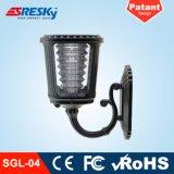 Super Bright Indoor Solar LED Light Kit IP65 for Wall