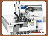 Wd-700-4/02X250 Super High-Speed Four-Thread Double Chain Rolling Overlock Machine