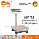 Tcs Series Electronic Scales with Weighing Platform LCD Blacklight