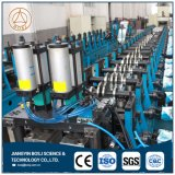 Marine Steel Scaffolding Planks Platform Walkboard Roll Forming Production Machine