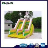 PVC Ocean Theme Party Inflatable Inflatable Slide