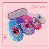 Wonmen Plush Home Indoor Soft Bedroom Slipper