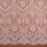 Floral Nylon Sexy Lace Fabric