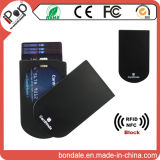 RFID Blocking Metal Security Credit Card Case