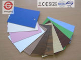 Flexible & Strong PVC Laminated Panels for Wall