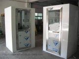 Two Side Air Blowing Cleanroom Air Shower